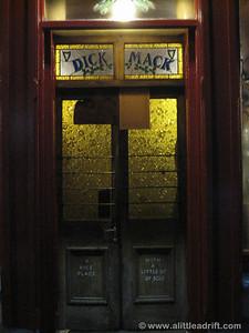 Dick Mac's Pub, Dingle