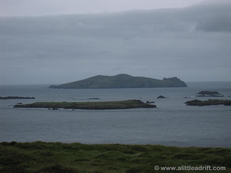 Sleeping Giant Island