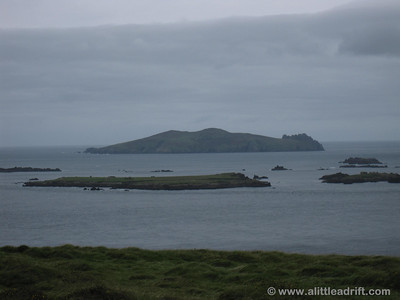 Dingle's Sleeping Giant