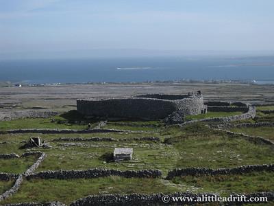 Ring Fort, Ireland