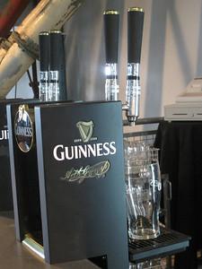 Guinness Draft Display