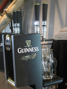 Guinness Draft Display
