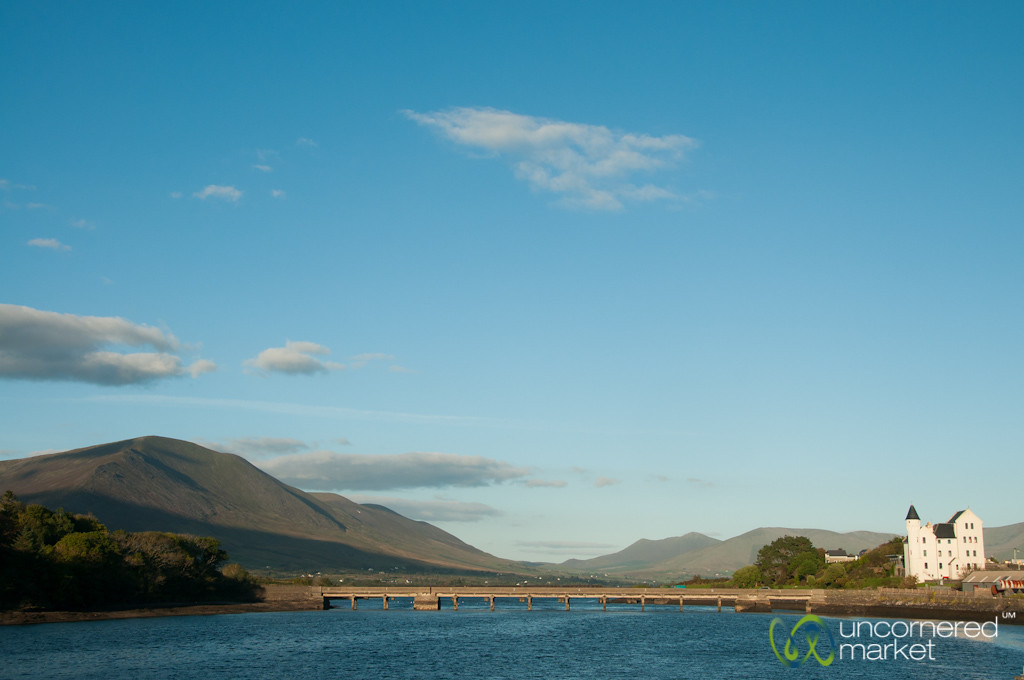 Cahersiveen Bridge - Ring of Kerry, Ireland