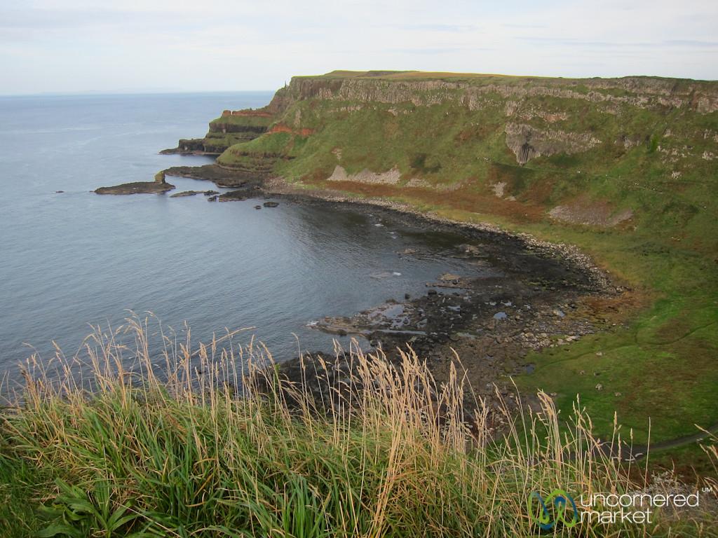 Giant's Causeway Views - Northern Ireland