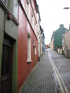 Wandering Cobh's Streets