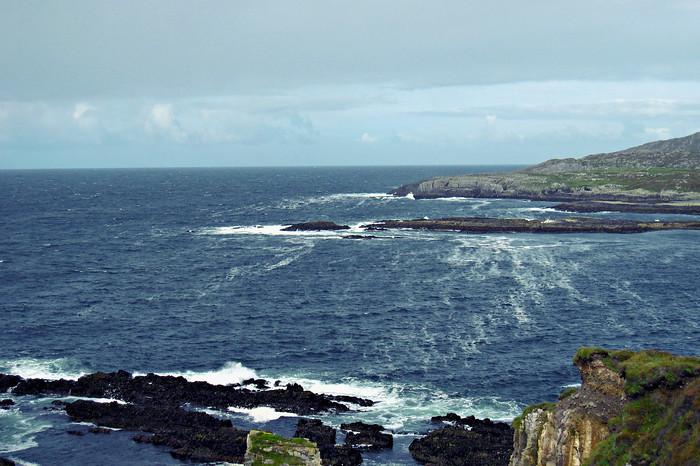 Irish South Coast, Kerry