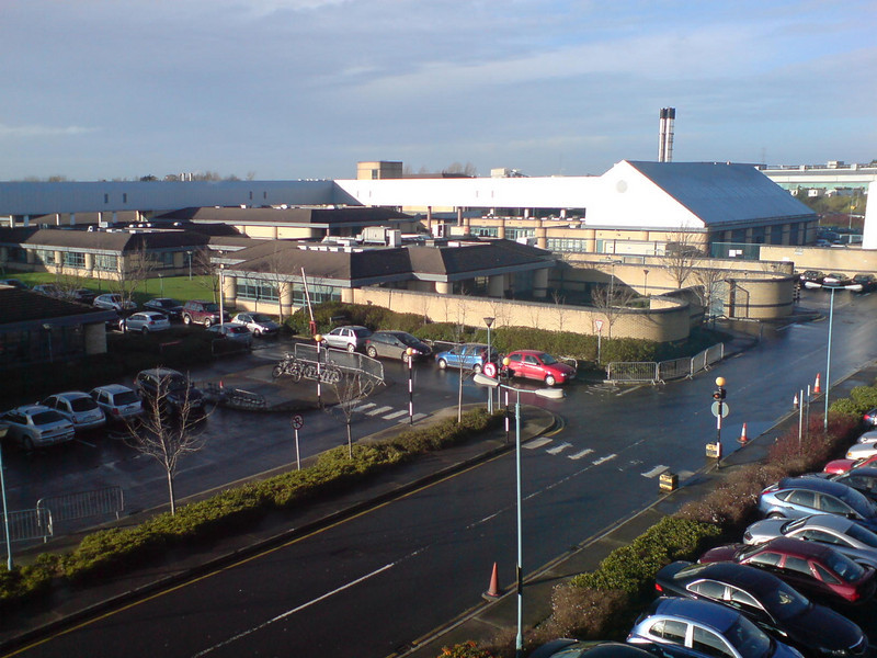 Adelaide & Meath Hospital, Tallaght, Dublin