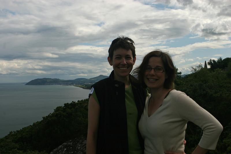 Paula & Terri