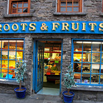 Store Fronts in Ireland – Photos