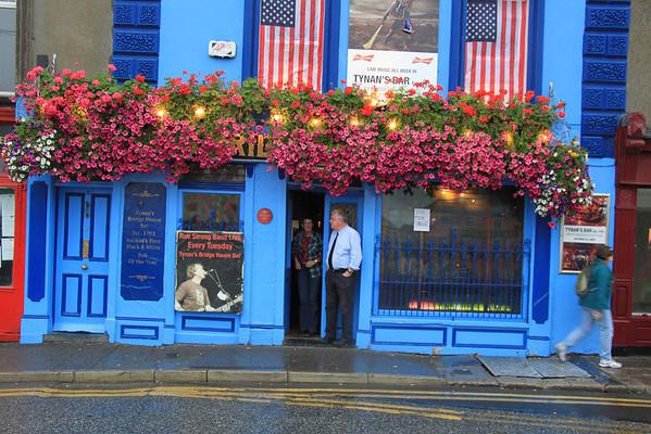 Tynon's Bar - Kilkenny, Ireland