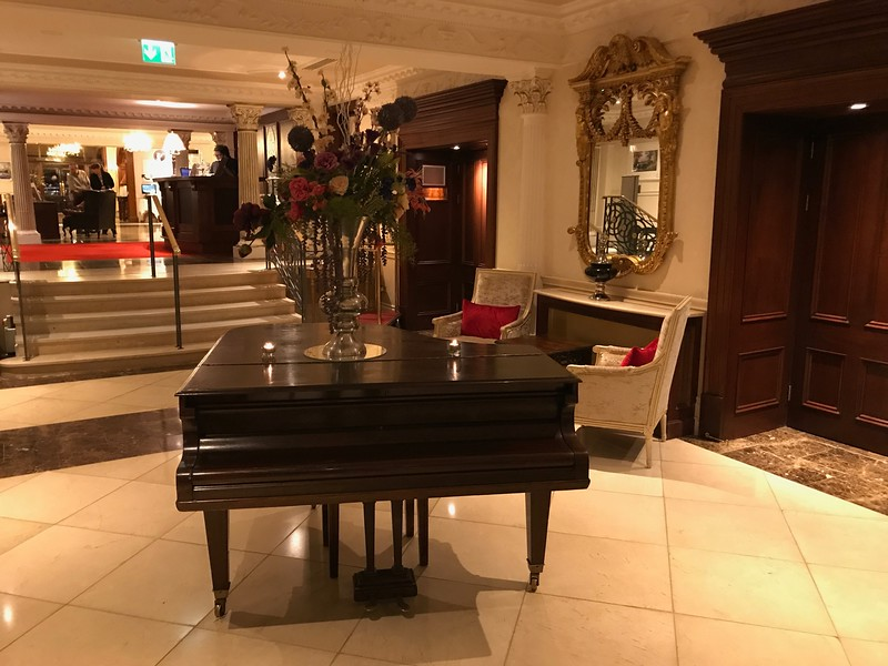Killarney Luxury Hotel with Event Spaces