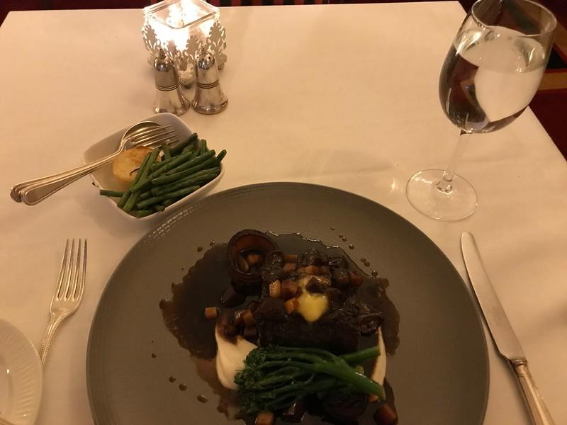 Muckross Park Hotel Restaurant - The Yew Tree