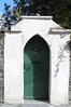 Kinsale - Door