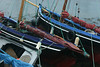 Hooker sailboats