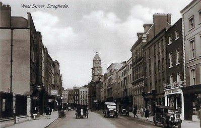 West Street, Drogheda