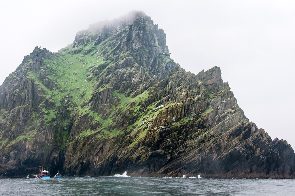 UNESCO World Heritage Sites in Ireland
