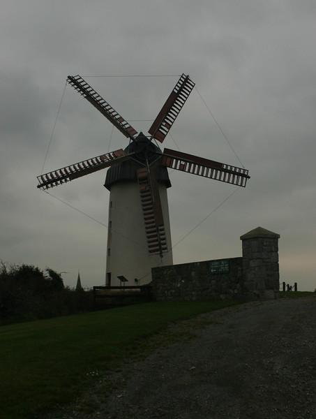 Windmill, Skerries Mills, Co Dublin