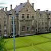Trinity University Dorms