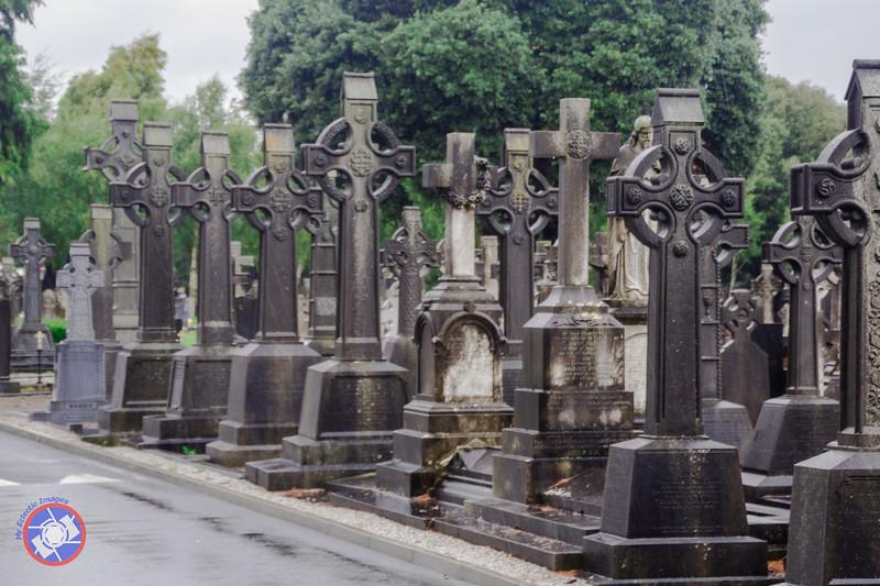 Glasnevin Cemetery, Dublin (©simon@myeclecticimages.com)