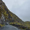Narrow roads on the Conor Pass!