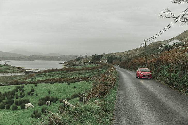 7 Tips for Renting a Car in Ireland (Beware #6)
