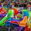 St Patrick's Day Parade - Dublin