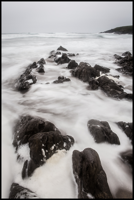 St Finians Bay