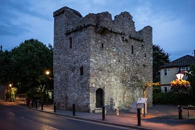 Arcbhols Castle Dalkey