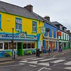 The town of Dingle