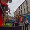 2nd stop on Day 1 - Galway, Ireland