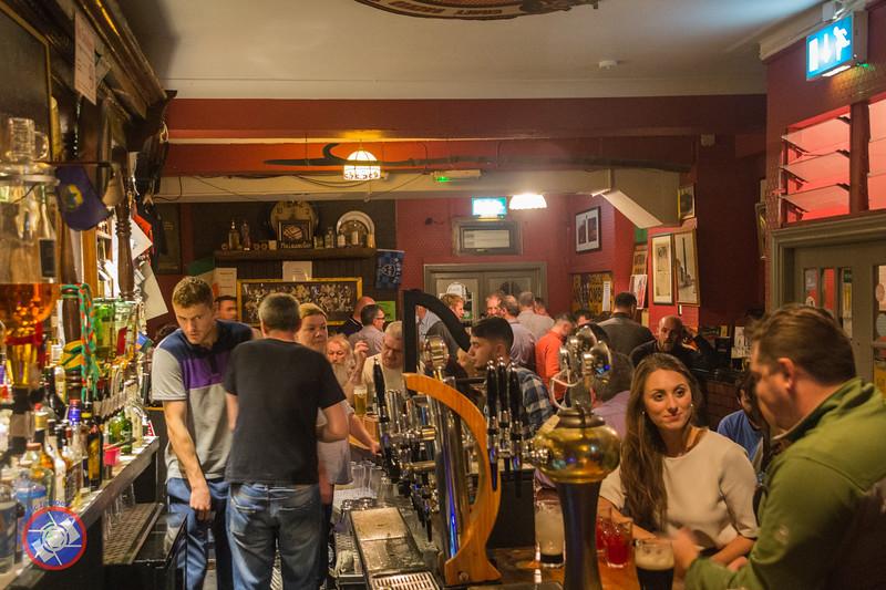 The Cobblestone in Dublin (©simon@myeclecticimages.com)