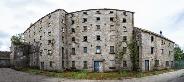 Aughrim Flour Mill 1870-1963