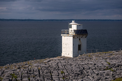 Black Head Lighthouse County Clare