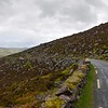 Views from the Conor Pass