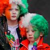 St Patrick's Day - Dublin, Ireland