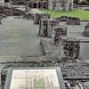Mellifont Abbey - An Mhainistir Mhór