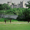 Dromoland Castle - Caisleán Dhrom Ólainn