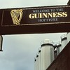 Dublin - Bienvenue chez Guinness - Baile Átha Cliath