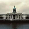 Dublin - Custom House - Baile Átha Cliath