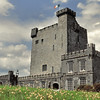 Knappogue Castle - Caisleán na Cnapóige