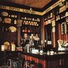 Dublin - Bar de l'hôtel Russel Court - Baile Átha Cliath