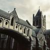 Dublin - Christ Church Cathedral - Baile Átha Cliath