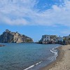 La Mandra Beach, Ischia Ponte