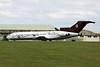 M-FTOH Boeing 727-269 c/n 22359 Kemble/EGBP 22-07-19