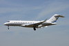 M-DADA Bombardier Global Express BD-700-1A10 c/n 9482 Paris-Le Bourget/LFPB/LBG 10-07-16