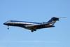 M-IGWT Bombardier Global 6000 c/n 9595 Palma/LEPA/PMI 15-06-16