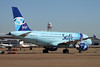 """2-ATTE Airbus A319-112 """"Leasing Company"""" c/n 1018 Goodyear/KGYR/GYR 15-11-16 """"Safi Airways"""""""