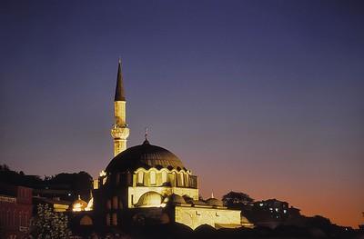 Mosquée Rüstem Pasha