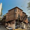 Quartier de Sultanahmet