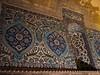 Islamic tiles, Ayasofya